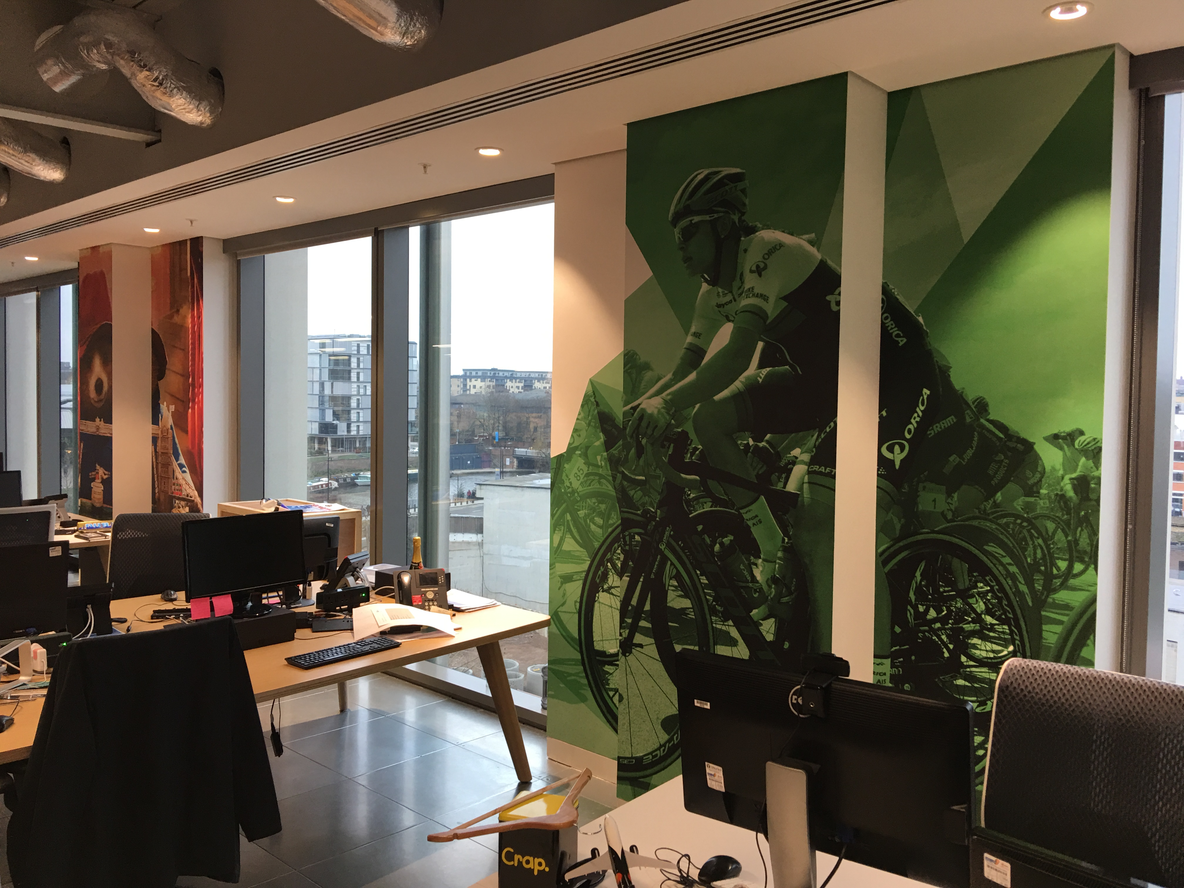 Imaginators Digital Wallpaper Bring Your Space To Life